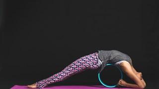 5 упражнения за лечение на щитовидната жлеза