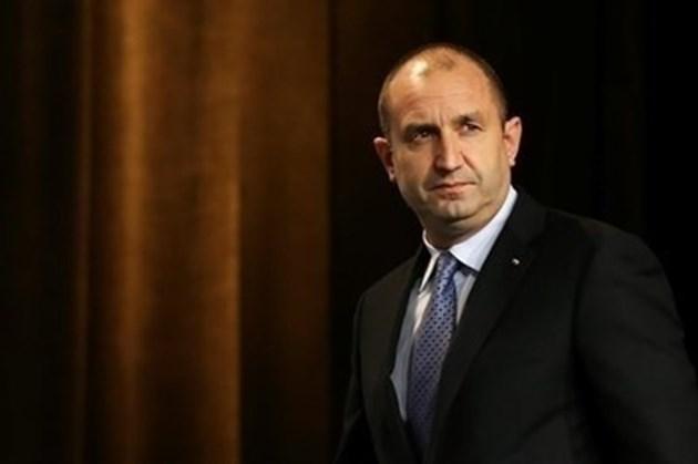 Президентът Радев отказа да подпише указа за назначаване на Иван Гешев за главен прокурор