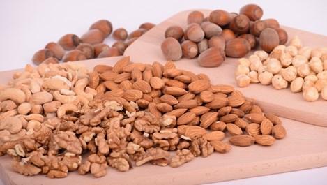 Здравословни храни, които са вредни, ако ги ядем неправилно