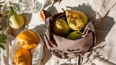 Тези зимни плодове изграждат силен имунитет