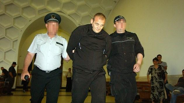 Ченге обирджия на злато съди прокуратурата