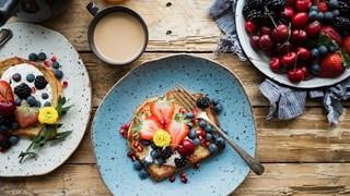 Рецепти за най-здравословните закуски