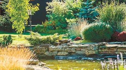 5 златни правила за избор на градински стил