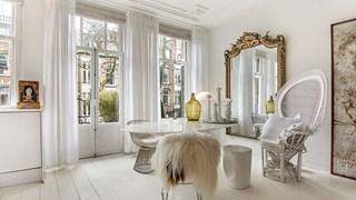 Бяло царство в жилището (галерия)