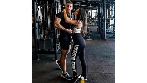 За спорта с любов и за любовта - спорт
