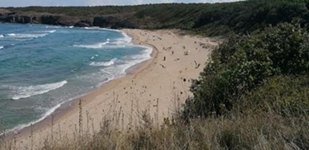 Откриват се процедури за възлагане на концесия на три морски плажа