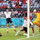 Германия обърна 4:2 европейския шампион Португалия, групата се заплете