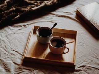 Кафето има здравословен заместител, подходящ и за деца