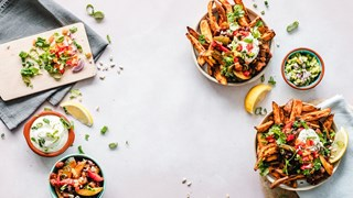 Как да готвим почти без мазнина