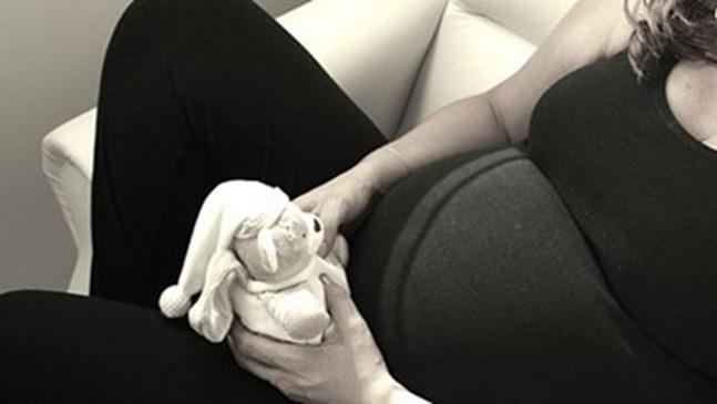 Сачмата е извадена от главата на бебето