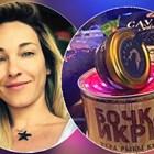 Хайвер за Алекс Раева