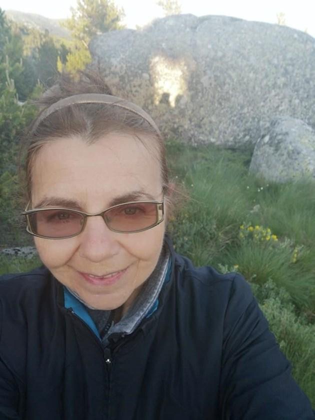 Днес прибират  тялото на загиналата в Рила жена