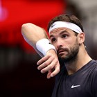 Григор отказа турнира в Париж
