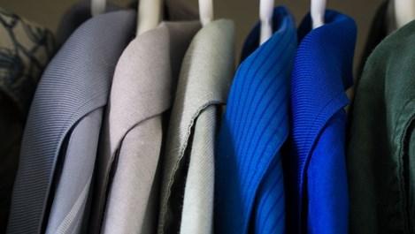 10 начина за съхранение на зимните дрехи