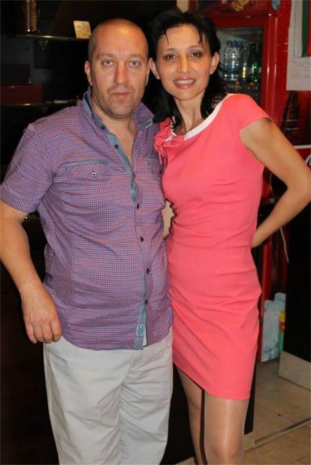 Съпруга на онкоболен: Лекари обричат мъжа ми