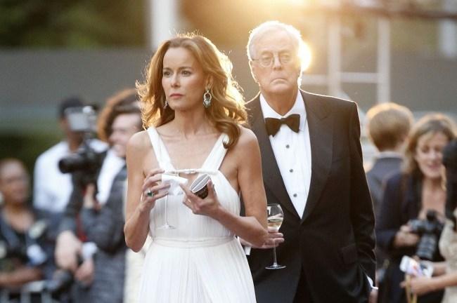 9fb42e6a0d818c4 Ето така изглеждат жените на най-богатите мъже в света (галерия ...