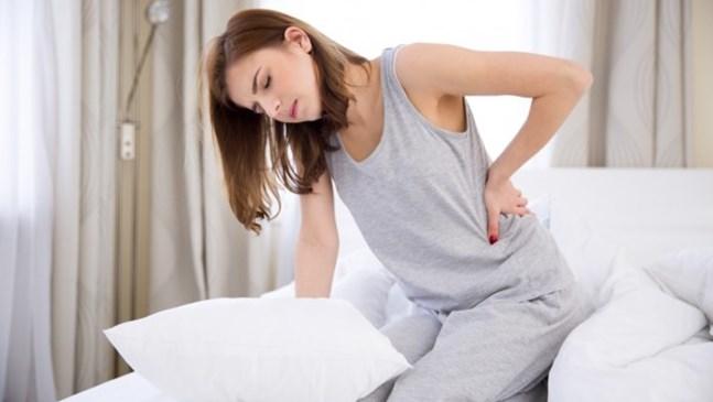 Кога болката след раждане не е опасна?