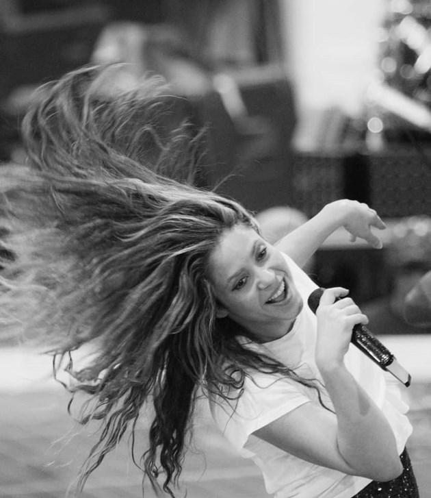 Тежки репетиции за Шакира