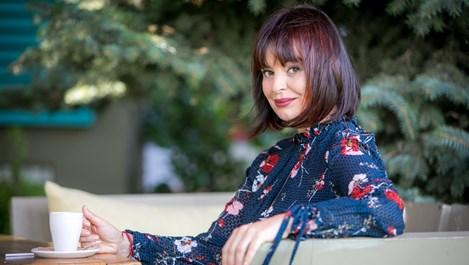Мариана Векилска: Връзката ми със Симеон няма как да бъде прекъсната
