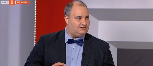 Васил Караиванов, икономист: Корекциите на пенсиите не налагат вдигане на данъци