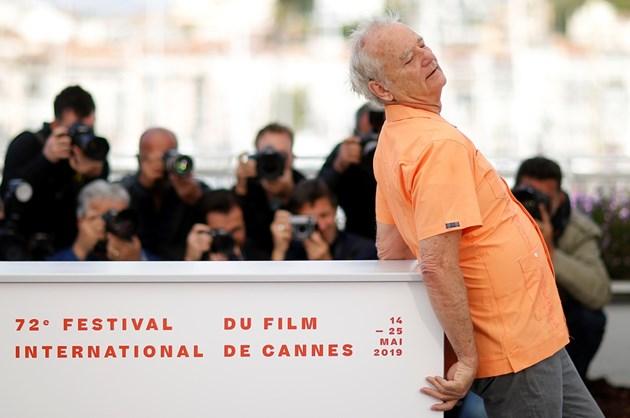 Започна 72-рият филмов фестивал в Кан