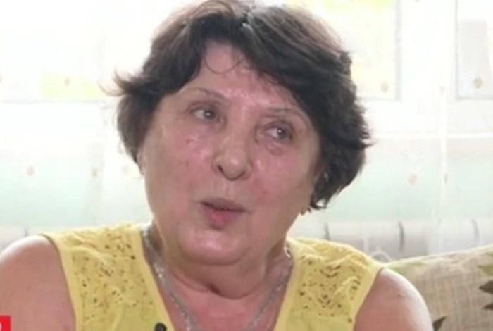 Лиляна Тасева Кадър: Би Ти Ви