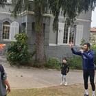Буфон смени спорта, стана баскетболист заради коронавируса