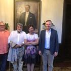 Вежди Рашидов прави филм за Ататюрк