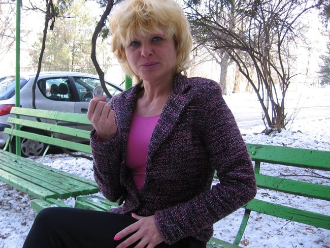 Снежана Димитрова