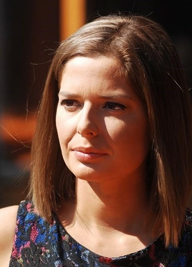 Александра Сърчаджиева: 2019-а беше най-ужасяващата година ...