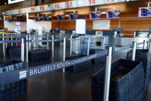Рекордно повишение на заразените и смъртните случаи от Ковид-19 в Белгия