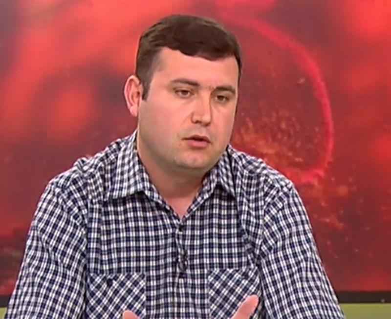 Инфекционистът Трифон Вълков КАДЪР: НОВА ТВ