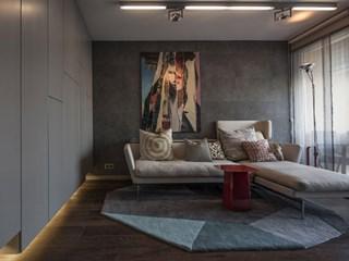 Интериорни решения за 40 кв. м (галерия)