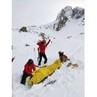 Жена оцеля след 30 часа в планината