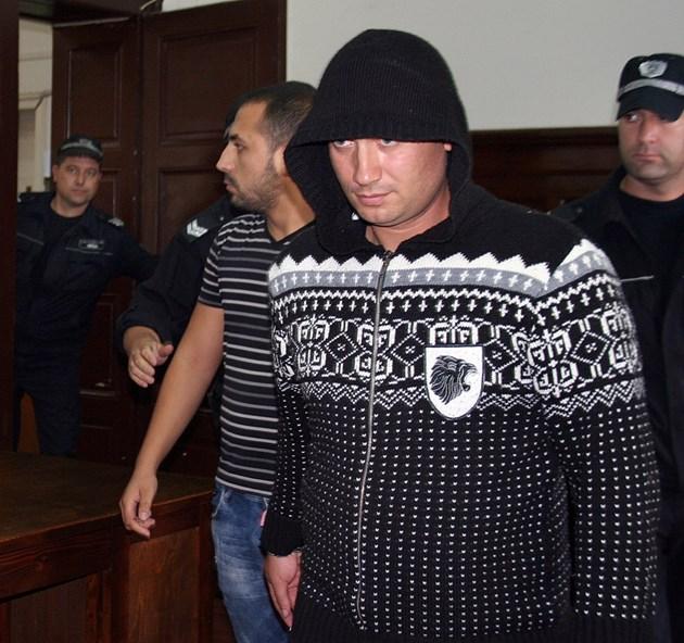 Телефонният бандит Албенко завлича с 1.2 млн. държавата