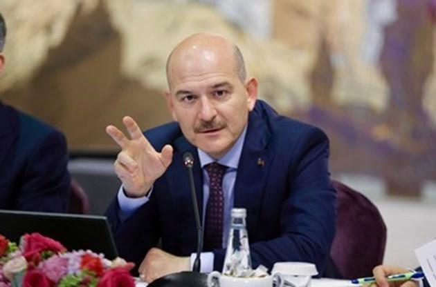 Турция е арестувала над 400 души за  провокации във връзка с коронавируса