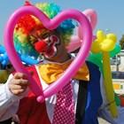 10 лева за клоун за 1 юни