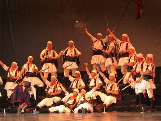 """Ансамбъл """"Българе"""" със спектакъл в Ловеч за 22 септември"""