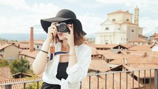 Приложения за фотографи пътешественици