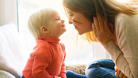 Как самотната майка да възпита момче