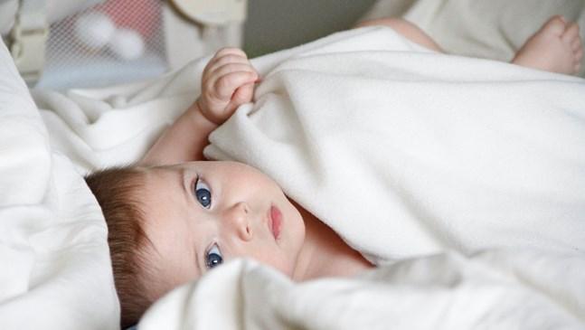 Вторият месец от живота на бебето е идеално време да започнете рутина