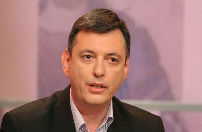 Горан Благоев, снимка: архив