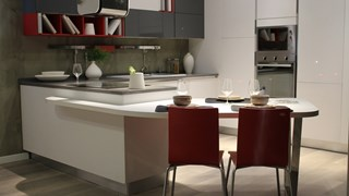 Идеи, които ще направят кухнята оригинална