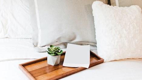 Как правилно да перем различните видове възглавници