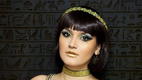 Метродора - египтянката, изпреварила времето си
