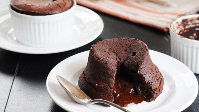 Как да приготвим перфектното шоколадово суфле у дома?