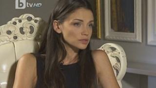 Диляна Попова: Асен Блатечки е страхотен баща!