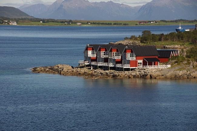Норвегия СНИМКА: Pixabay