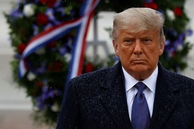 Тръмп нареди да се започне прехвърлянето на властта на Байдън
