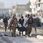 Атентат в Кабул, има убити и ранени, сред които и 4-ма чужденци (Снимки)